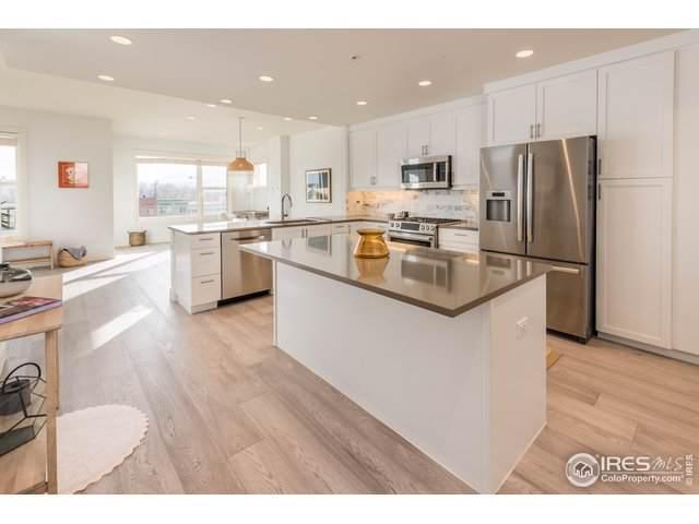 3401 Arapahoe Ave #303, Boulder, CO 80303 (MLS #901814) :: Hub Real Estate