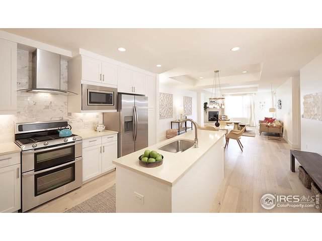 3401 Arapahoe Ave #207, Boulder, CO 80303 (MLS #901815) :: Colorado Home Finder Realty