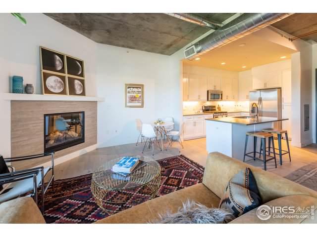 3401 Arapahoe Ave #102, Boulder, CO 80303 (MLS #901817) :: Hub Real Estate