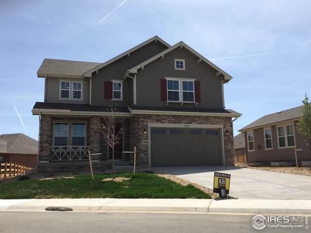 15852 Josephine Cir, Thornton, CO 80602 (MLS #901822) :: 8z Real Estate