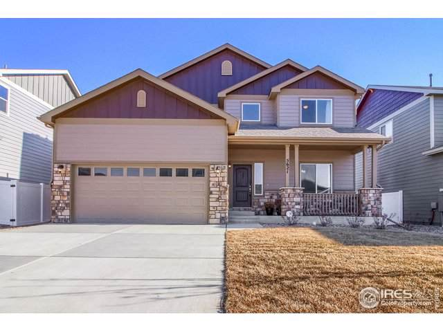 5621 Clarence Dr, Windsor, CO 80550 (MLS #901832) :: Colorado Real Estate : The Space Agency