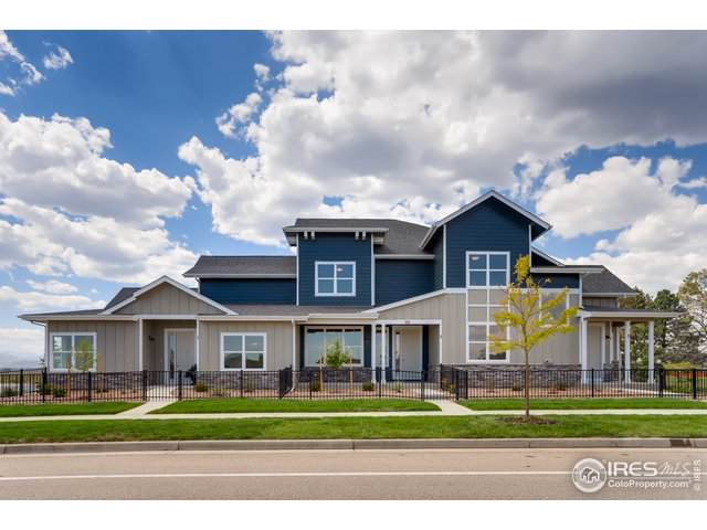 3348 Green Lake Dr #2, Fort Collins, CO 80524 (MLS #901835) :: Colorado Home Finder Realty