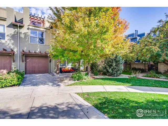 3700 Ridgeway St, Boulder, CO 80301 (#901836) :: The Griffith Home Team