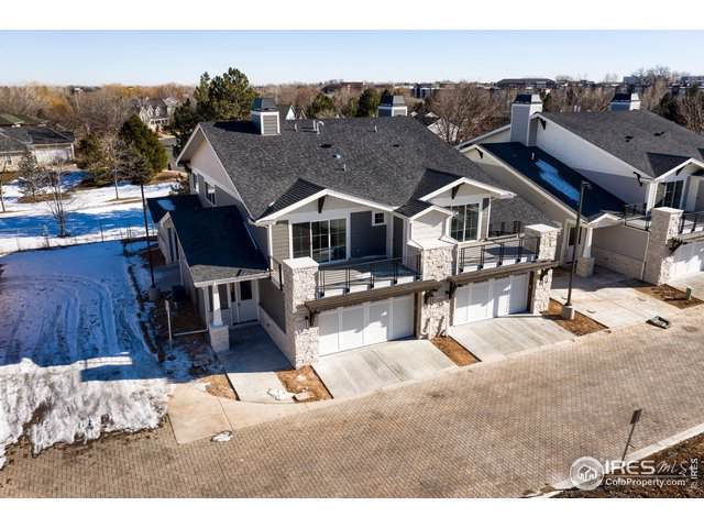 910 Hill Pond Rd #15, Fort Collins, CO 80526 (MLS #901839) :: RE/MAX Alliance