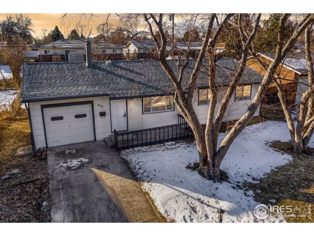 3210 W 12th St Rd, Greeley, CO 80634 (MLS #901843) :: Colorado Home Finder Realty