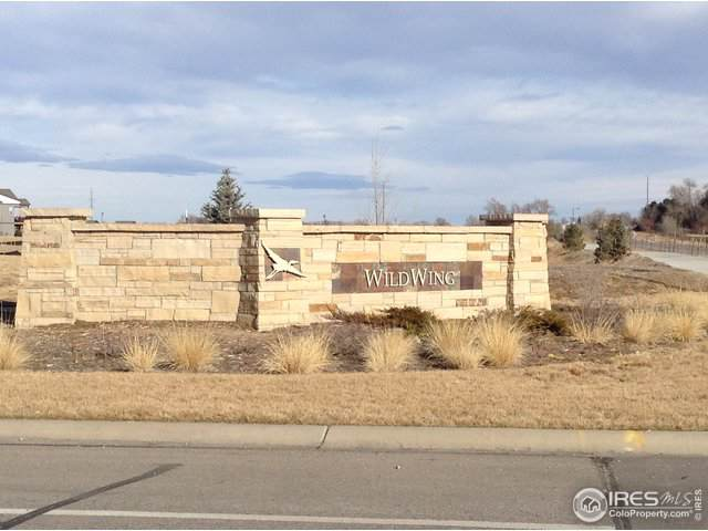 6359 Wildview Ln, Timnath, CO 80547 (MLS #901845) :: Colorado Home Finder Realty