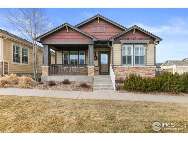 5724 Gore Range Way, Golden, CO 80403 (MLS #901846) :: Colorado Real Estate : The Space Agency