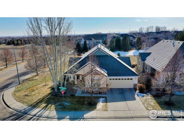 703 Windflower Dr, Longmont, CO 80504 (MLS #901855) :: 8z Real Estate