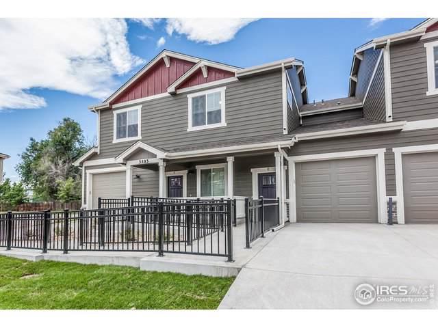 3503 Big Ben Dr D, Fort Collins, CO 80526 (MLS #901858) :: 8z Real Estate