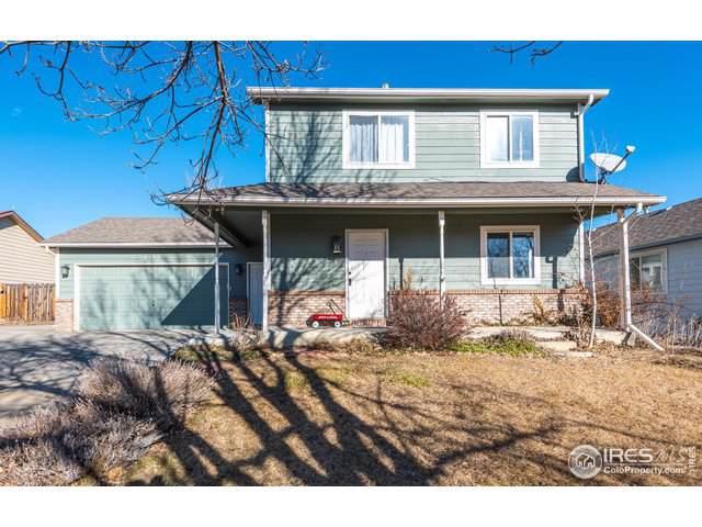 2515 W 44th St, Loveland, CO 80538 (#901860) :: The Griffith Home Team