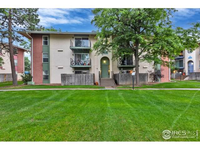 12144 Melody Dr #303, Westminster, CO 80234 (MLS #901862) :: Keller Williams Realty
