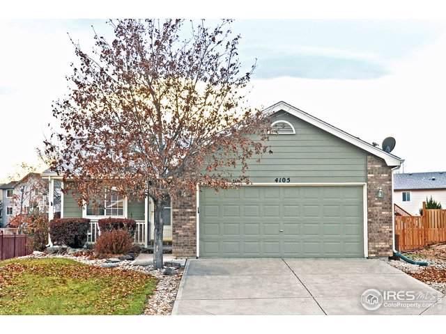 4105 Florence Dr, Loveland, CO 80538 (MLS #901881) :: Hub Real Estate