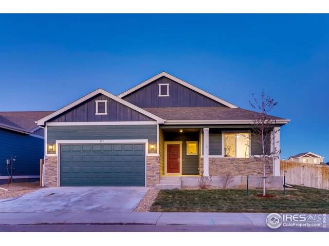 904 Pioneer Dr, Milliken, CO 80543 (MLS #901891) :: Bliss Realty Group