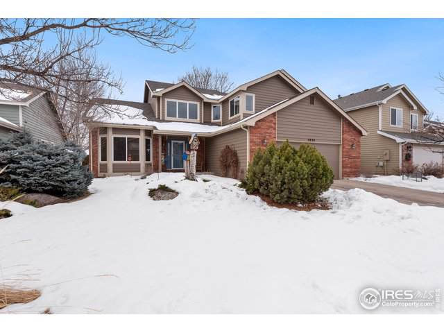 2939 Stonehaven Dr, Fort Collins, CO 80525 (MLS #901892) :: Colorado Home Finder Realty