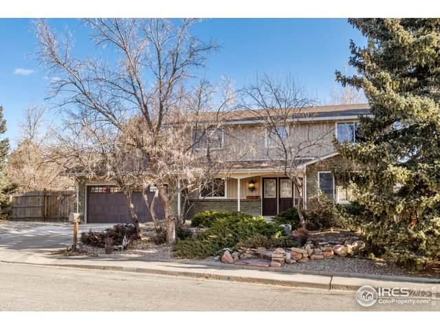 4728 Jameston St, Boulder, CO 80301 (MLS #901894) :: Kittle Real Estate