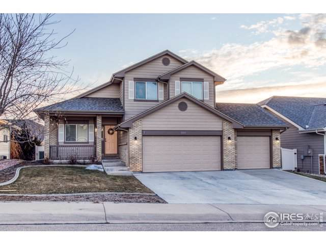 3206 69th Ave, Greeley, CO 80634 (MLS #901897) :: Windermere Real Estate