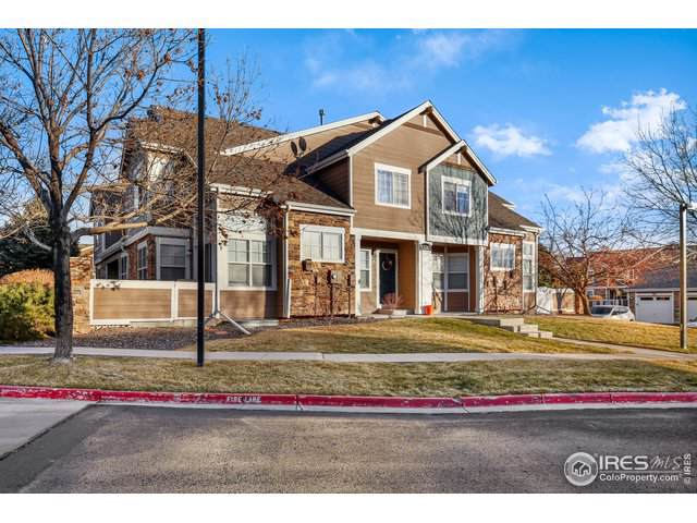 13267 Holly St, Thornton, CO 80241 (MLS #901903) :: 8z Real Estate