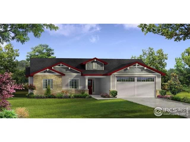 40 Katsura Cir, Milliken, CO 80543 (MLS #901907) :: 8z Real Estate