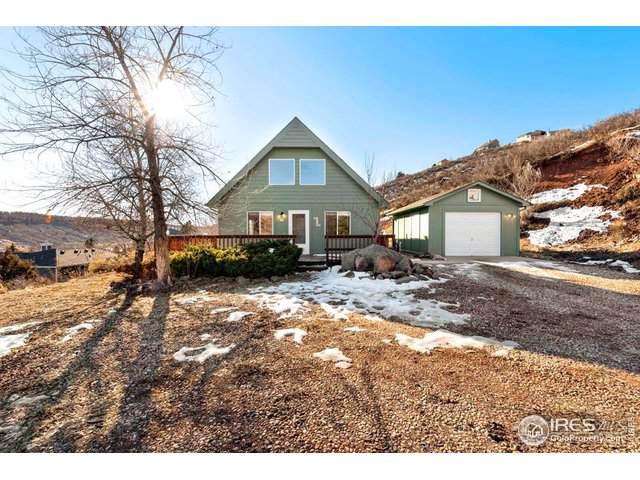 5017 Deer Run Ln, Fort Collins, CO 80526 (MLS #901919) :: Keller Williams Realty