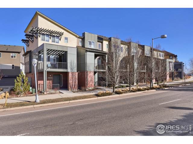 11238 Uptown Ave, Broomfield, CO 80021 (MLS #901921) :: Colorado Home Finder Realty