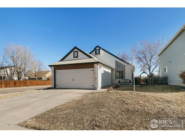 2400 S Springwood Ct, Lafayette, CO 80026 (MLS #901924) :: Colorado Home Finder Realty