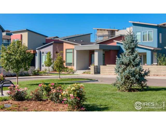 1344 Snowberry Ln, Louisville, CO 80027 (MLS #901929) :: Downtown Real Estate Partners