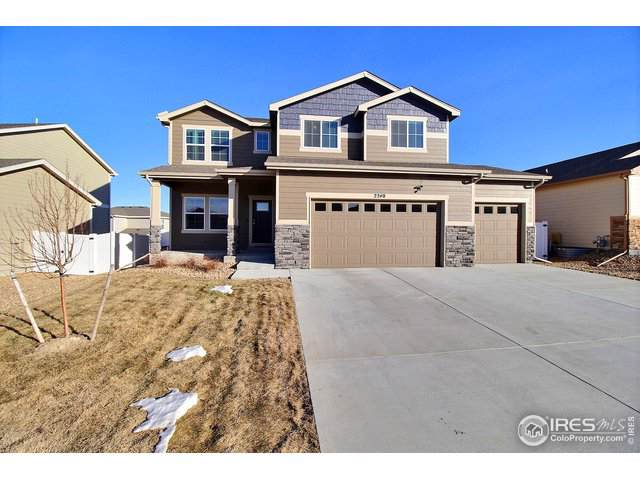 2240 75th Ave, Greeley, CO 80634 (MLS #901930) :: Jenn Porter Group