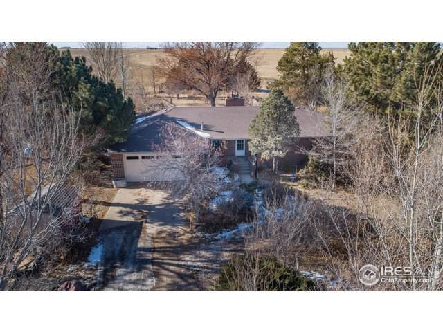 22039 County Road 9, Weldona, CO 80653 (MLS #901931) :: 8z Real Estate