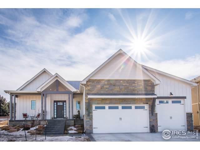 4672 Mariana Hills Cir, Loveland, CO 80537 (MLS #901938) :: Hub Real Estate