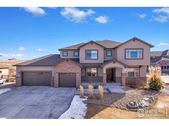 2177 Driver Ln, Erie, CO 80516 (MLS #901946) :: Hub Real Estate
