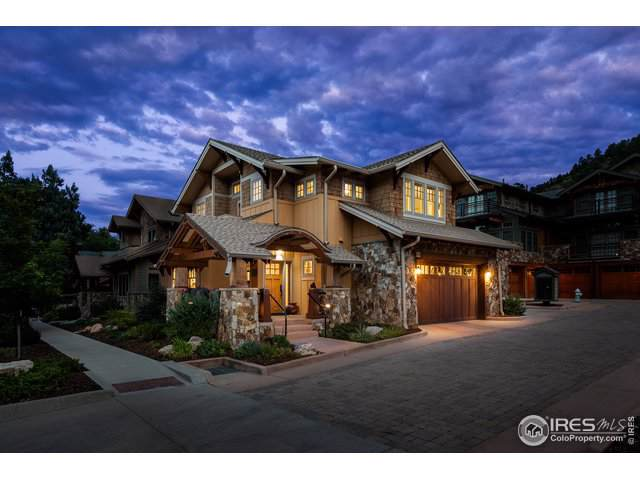 224 Arapahoe Ave, Boulder, CO 80302 (MLS #901955) :: 8z Real Estate