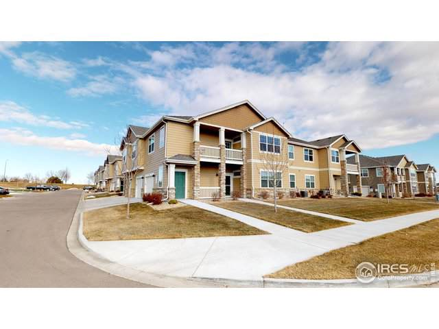 6915 W 3rd St #224, Greeley, CO 80634 (MLS #901959) :: Colorado Home Finder Realty