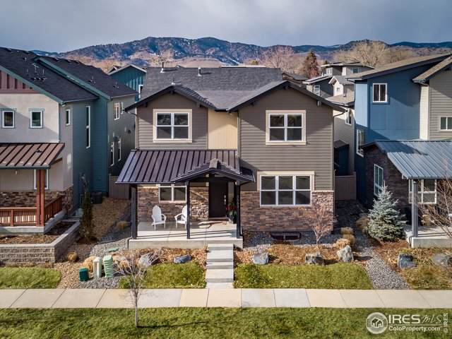 3663 Silverton St, Boulder, CO 80301 (MLS #901966) :: Keller Williams Realty