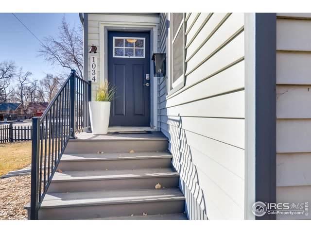 1034 9th Ave, Longmont, CO 80501 (MLS #901969) :: 8z Real Estate