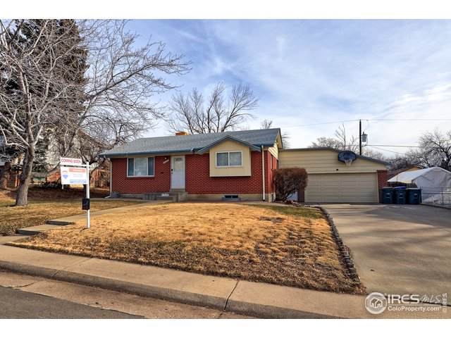 11548 Larson Ln, Northglenn, CO 80233 (MLS #901979) :: Colorado Real Estate : The Space Agency