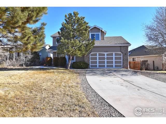 2720 Rawahs Way, Fort Collins, CO 80526 (MLS #901986) :: Keller Williams Realty