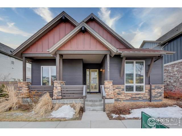 1526 White Violet Way, Louisville, CO 80027 (MLS #901989) :: Downtown Real Estate Partners