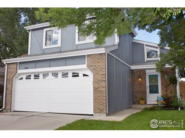 1900 Juniper St, Longmont, CO 80501 (MLS #901992) :: 8z Real Estate