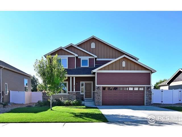 472 Tahoe Dr, Loveland, CO 80538 (MLS #901994) :: 8z Real Estate