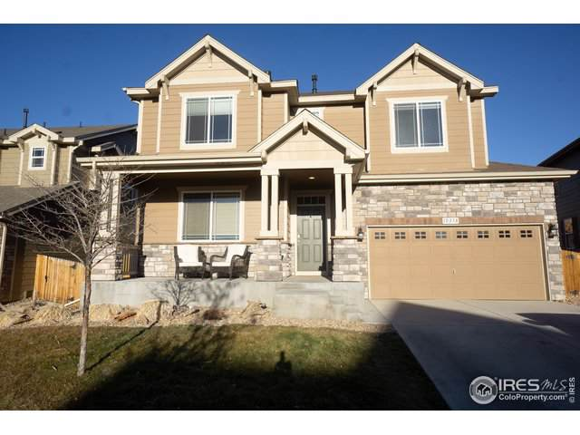 10238 Nucla St, Commerce City, CO 80022 (#901997) :: James Crocker Team