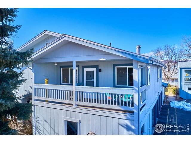 4207 Monroe Dr D, Boulder, CO 80303 (MLS #902005) :: Keller Williams Realty