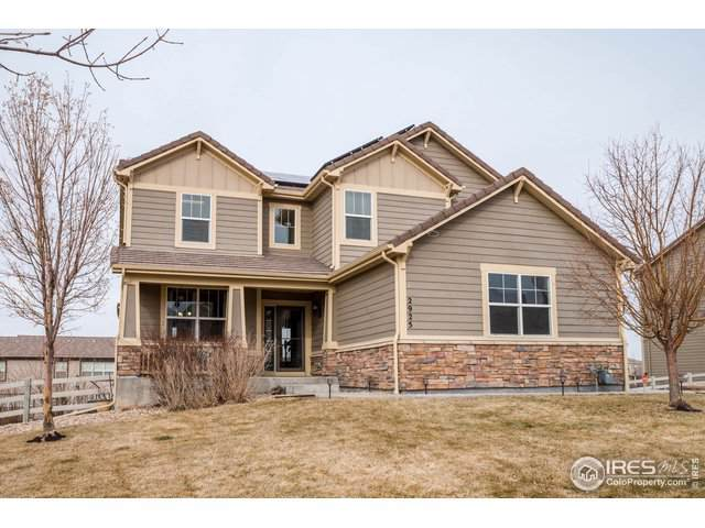 2925 Gemini Loop, Broomfield, CO 80023 (MLS #902006) :: Colorado Home Finder Realty