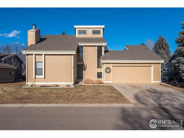 918 Driftwood Dr, Fort Collins, CO 80525 (MLS #902013) :: Colorado Home Finder Realty