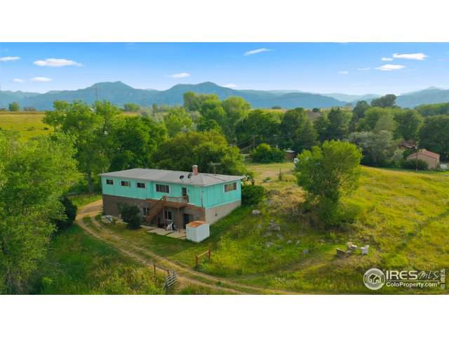 7103 Valmont Rd, Boulder, CO 80301 (MLS #902017) :: Colorado Home Finder Realty