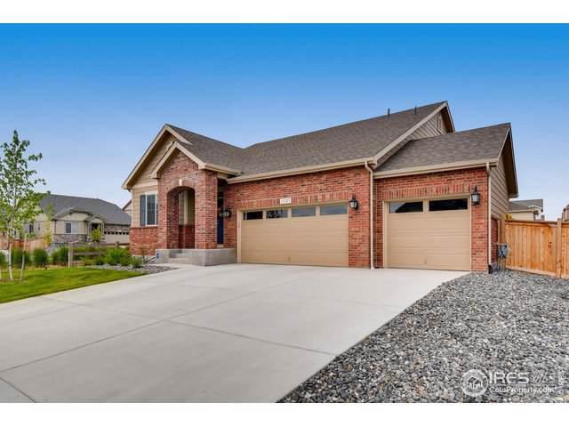 17123 Lexington St, Broomfield, CO 80023 (#902020) :: The Peak Properties Group