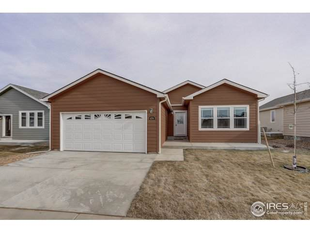 6290 Indian Paintbrush St, Frederick, CO 80530 (#902021) :: The Dixon Group