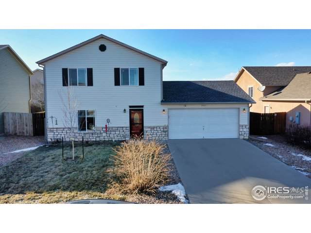 2847 40th Ave, Greeley, CO 80634 (MLS #902022) :: 8z Real Estate