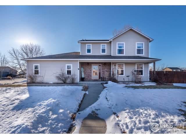 3535 Adams Cir, Wellington, CO 80549 (MLS #902024) :: Colorado Real Estate : The Space Agency