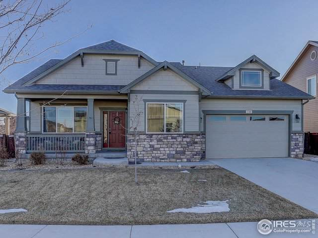 5788 Connor St, Timnath, CO 80547 (MLS #902025) :: Kittle Real Estate