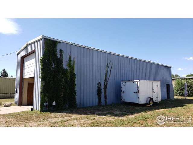 821 S Bowen St, Longmont, CO 80501 (MLS #902026) :: Colorado Home Finder Realty